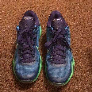 Nike Kobe Bryant 🔥Black Saturday 🔥🎱