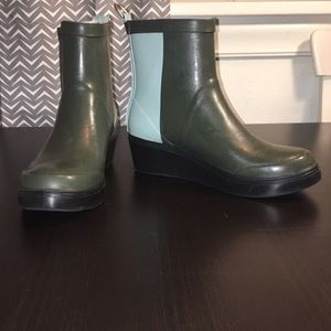 Ilse Jacobsen rain booties