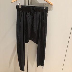 Lululemon harem pants
