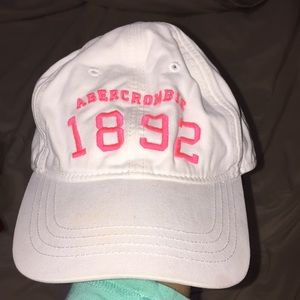 Abercrombie & Fitch Hat💕
