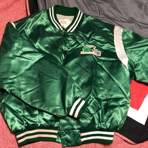 d6e2cdef Vintage Philadelphia Eagles Jacket