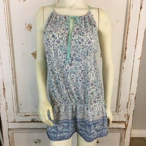 FREE PEOPLE soft night gown or swim cover.