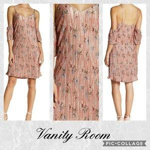 COMING SOON Vanity Room Romantic Floral Dress