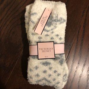 Victoria's Secret socks, M/L. NWT