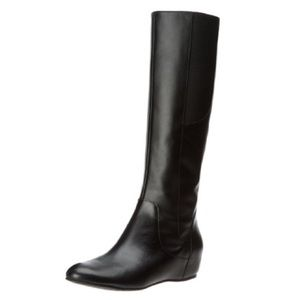Like New Enzo Angiolini Deanja Riding Boot