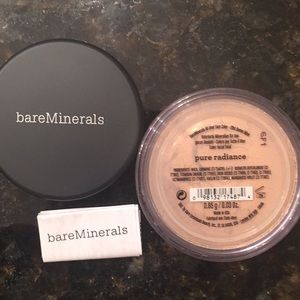 bareMinerals Pure Radiance All Over Face Color