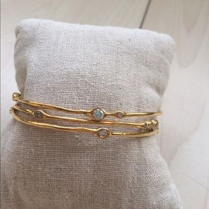 Stella and Dot Devi Bangle