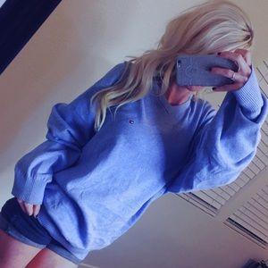 ❄️Tommy Hilfiger Oversized Knit Sweater