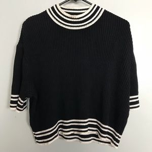 St. John sport by Marie Gray sweater size Small