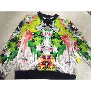 Prabal Gurung For Target Sweatshirt • NWT !! RARE
