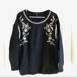 Forever 21 Laurel sweater