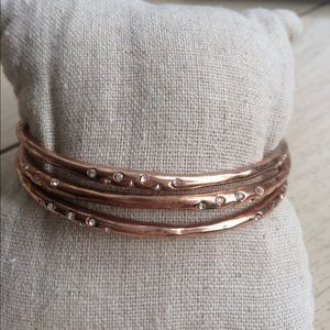 Stella and Dot Rhea Bangle