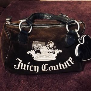 Classic Juicy Couture Purse