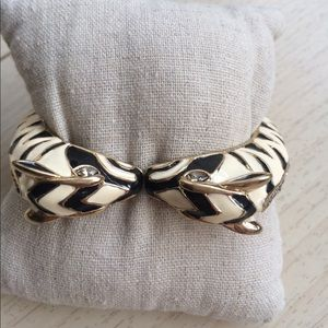 Stella and Dot Kalahari Bangle
