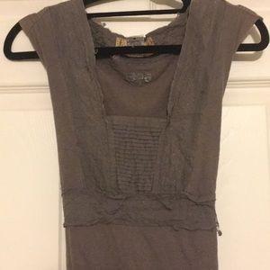 Grey Billabong Summer Dress