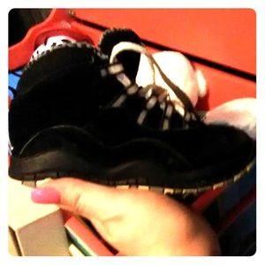 Jordan's size toddler 12