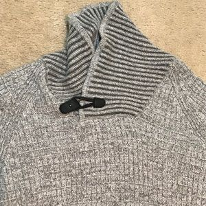Turtleneck sweater by h&m