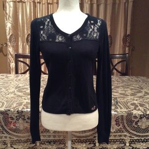 Women's Hollister sweater size L