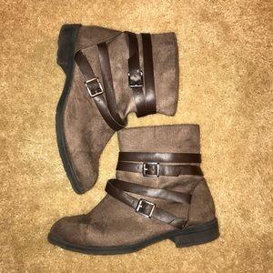 Girls Liv Maddie Boots