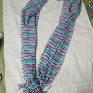 Arie Scarf