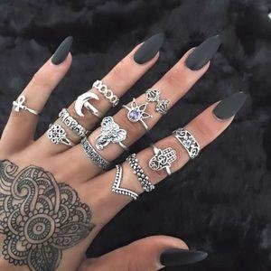 Jewelry - GTFO!😱 BoHo 13 Pieces!