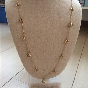 Stella and Dot Renegade Necklace long
