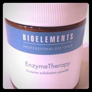 Bioelements Enzyme Therapy