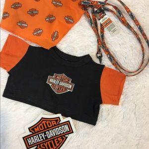Harley Davidson Pet Bundle