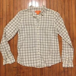 Window pane checked button up