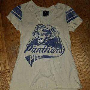 Pitt panther t-shirt