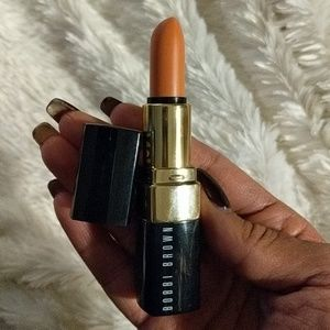 Bobbi Brown lipstick - Salmon color