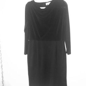 MM LaFleur Classy & Flirty Dress