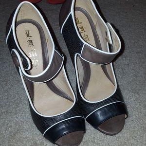 L.A.M.B Heels