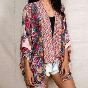 ISO...kimono jacket