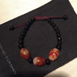 Jewelry - 88% OFF Mongolian Agate Bracelet
