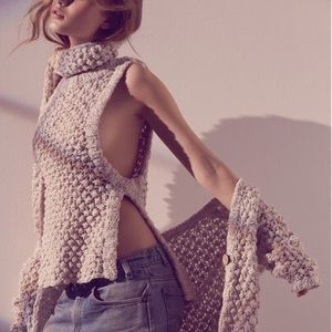 ⭐️ SALE ⭐️ For Love and Lemons Mulberry Tank