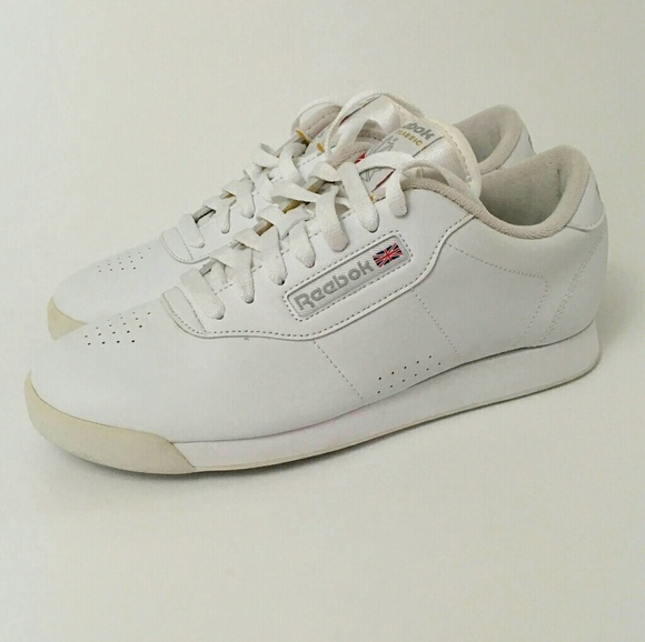 Reebok Classics White Joey Sneakers discount footlocker pictures outlet fake supply sale online discount authentic online Up5Txtw