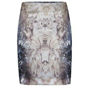 All Saints Skirt Size 2