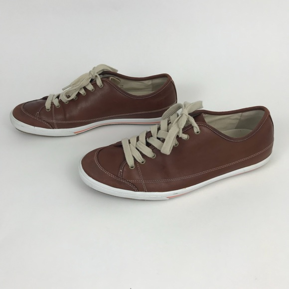 Used Cole Haan Mens Shoes Size