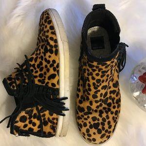 Doce Vita high top sneakers