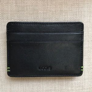 Lodis Bags - LODIS Leather Money Clip