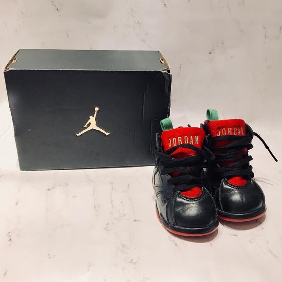 quality design 29c52 10bb1 Nike Air Baby Jordan 7 Retro