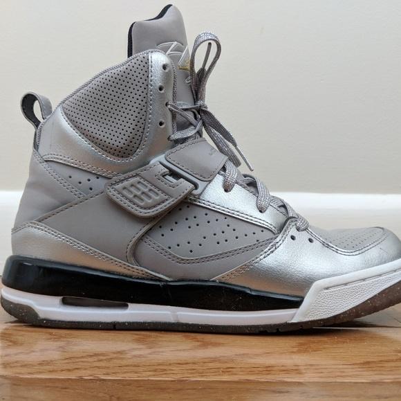 magasin en ligne cf440 2c91d Air Jordan Flight 45 High Sneakers (Kids)