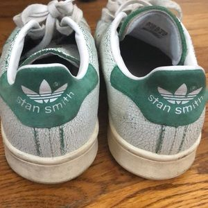 Zapatillas adidas Stan Smith nosotros 7 encaja como 758 poshmark