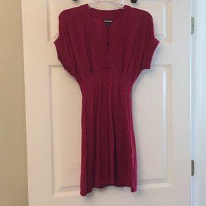NWT Express Sweater Dress XS