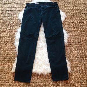 Anthropologie - AG Adriano Goldschmied Pants