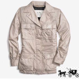 Coach Getaway Jacket