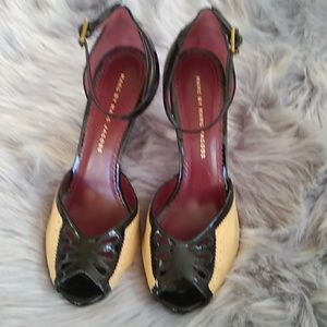 Marc by Marc jacobs ladies shoes