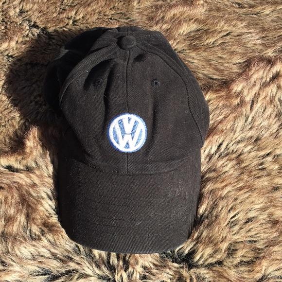 Volkswagen Baseball Cap. M 5a199aef56b2d6d988012361 59bfcc21689