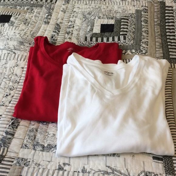 Bcg Tops Long Sleeve Tshirts Poshmark
